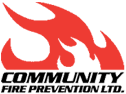 Community Fire Prevention Ltd. logo